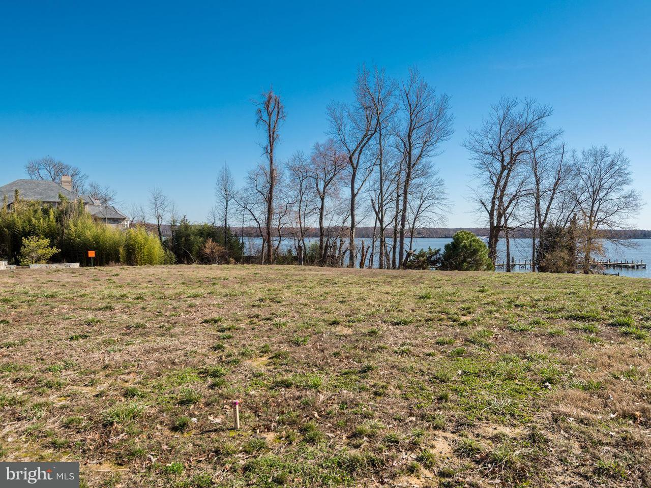 Land for Sale at 9433 Ferry Landing Court 9433 Ferry Landing Court Alexandria, Virginia 22309 United States