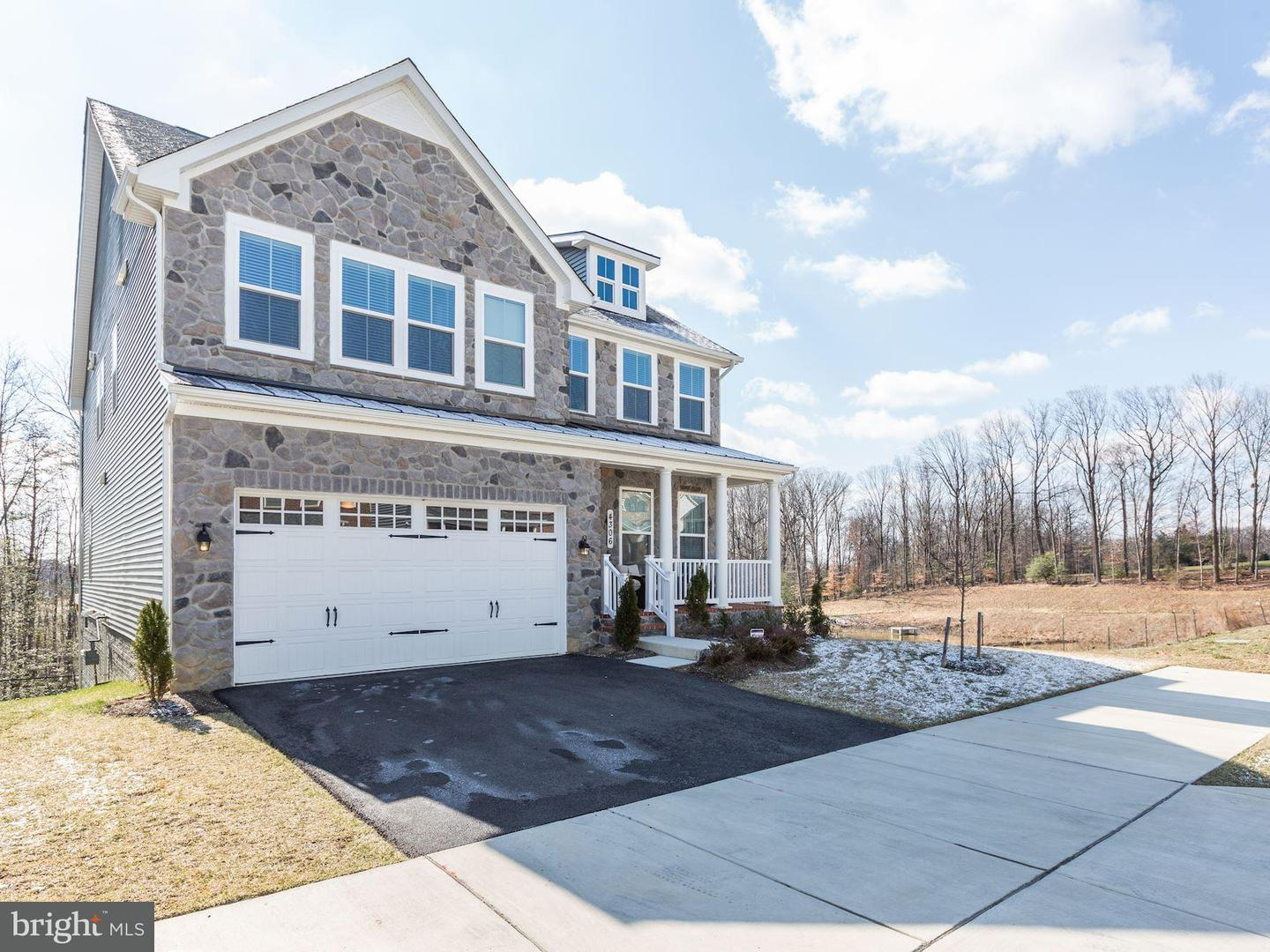 Single Family for Sale at 4306 Camley Way Burtonsville, Maryland 20866 United States
