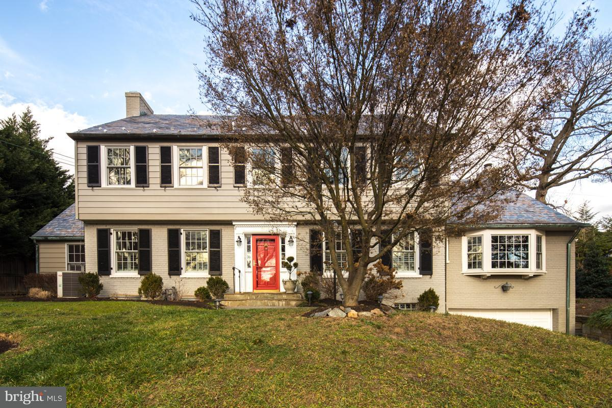 Single Family Home for Sale at 5037 Loughboro Rd Nw 5037 Loughboro Rd Nw Washington, District Of Columbia 20016 United States