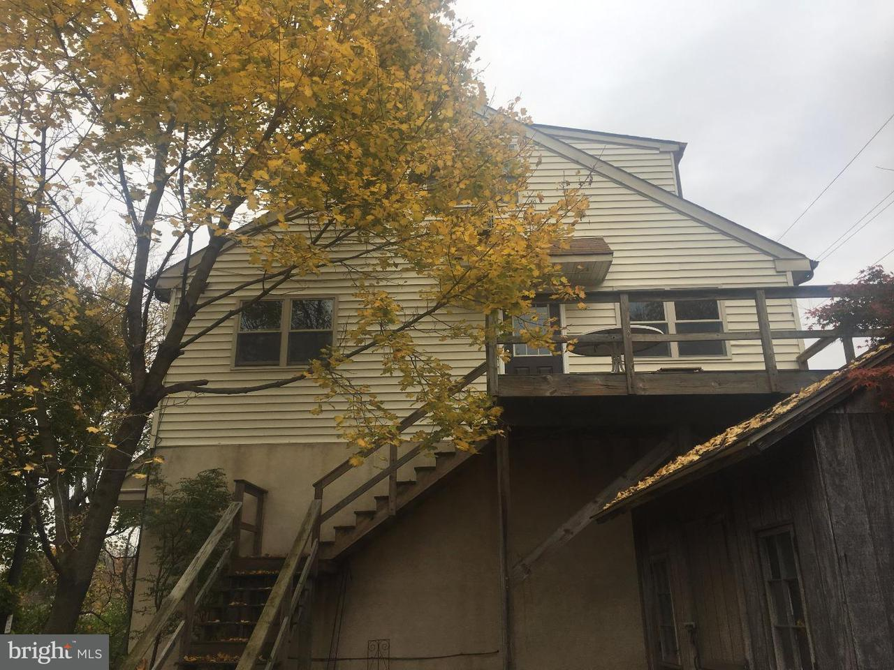 Townhouse for Rent at 200 PENNSYLVANIA Avenue Wayne, Pennsylvania 19087 United States
