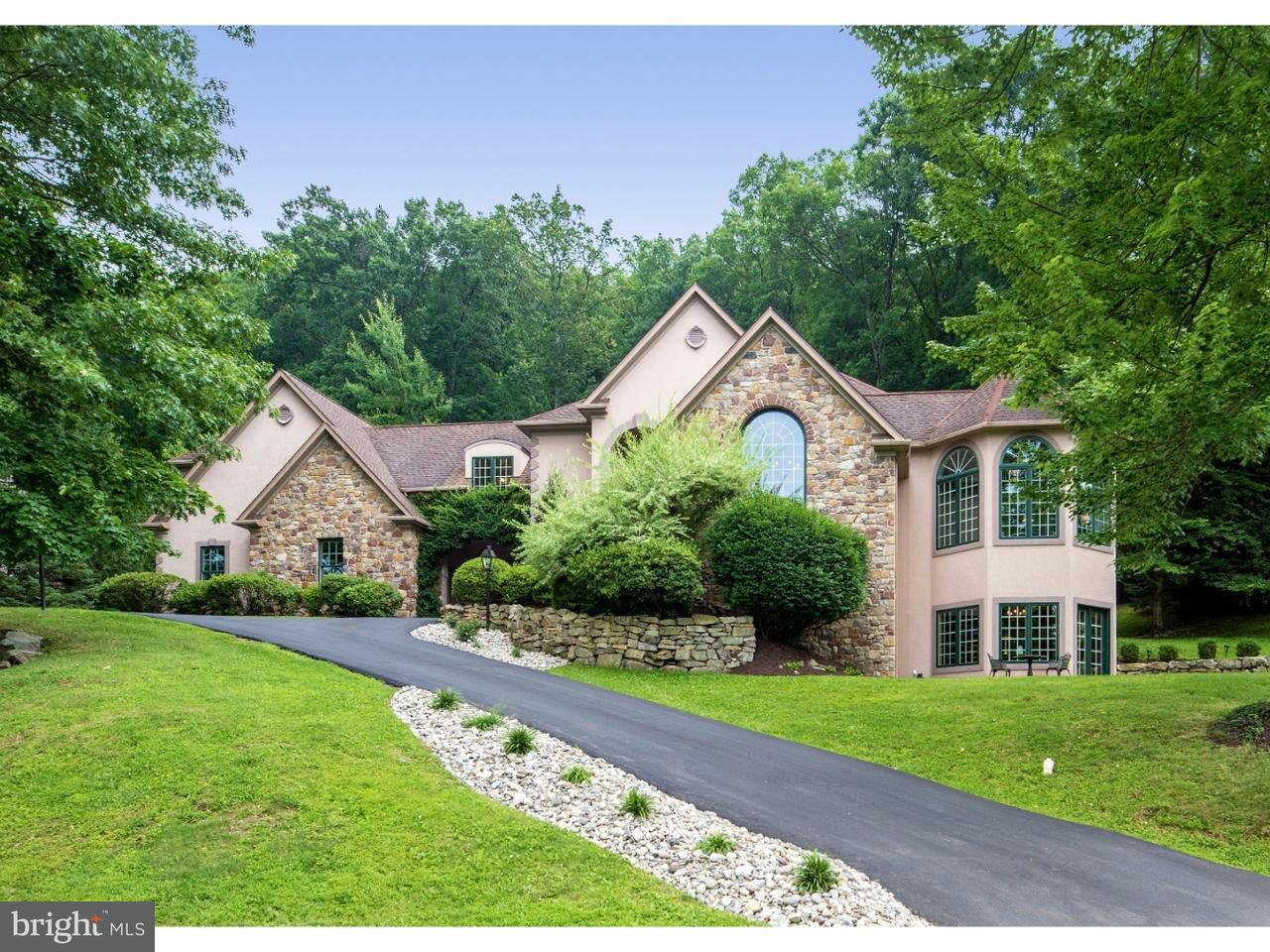 Single Family Home for Sale at 1870 AUGUSTA Drive Center Valley, Pennsylvania 18034 United States