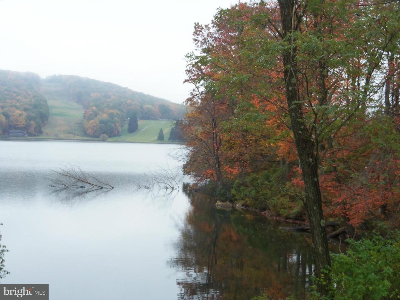 Land for Sale at 3lot Alpine Dr Terra Alta, West Virginia 26764 United States