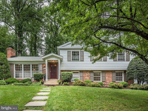 Property for sale at 2351 Mallory Ct, Falls Church,  VA 22043