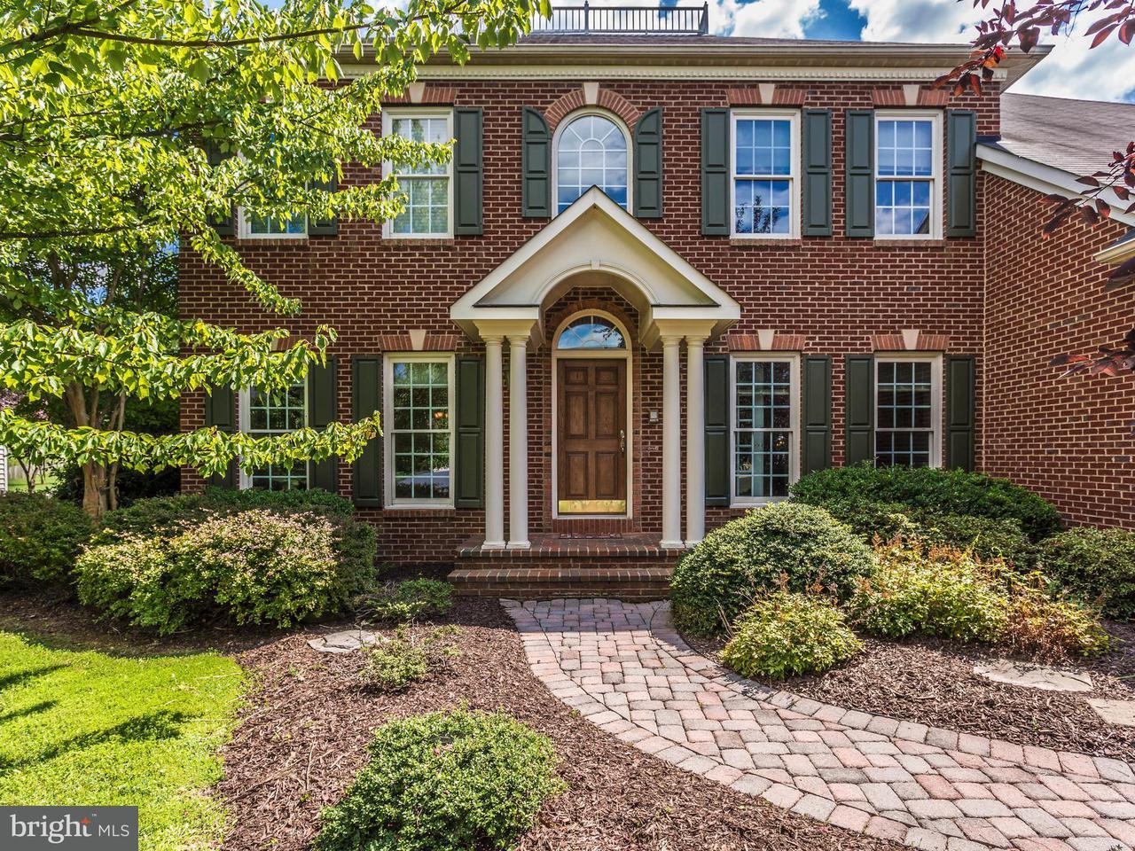 独户住宅 为 销售 在 10015 Prestwich Ter 10015 Prestwich Ter Ijamsville, 马里兰州 21754 美国