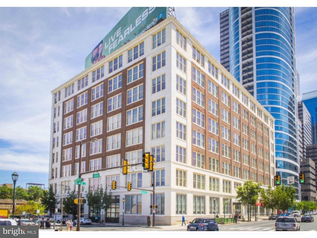 独户住宅 为 出租 在 2121 MARKET ST #218 费城, 宾夕法尼亚州 19103 美国