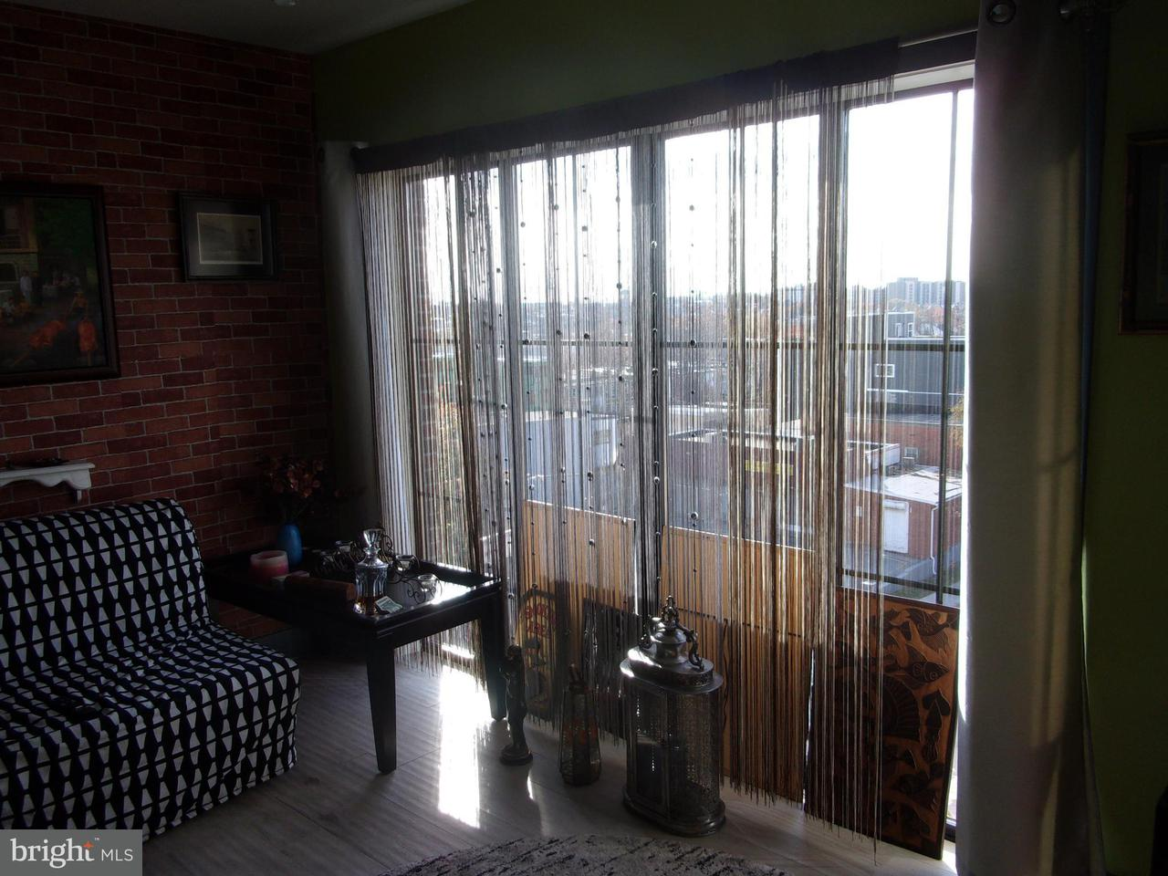 Additional photo for property listing at 3205 Georgia Ave NW #502  Washington, District Of Columbia 20010 United States