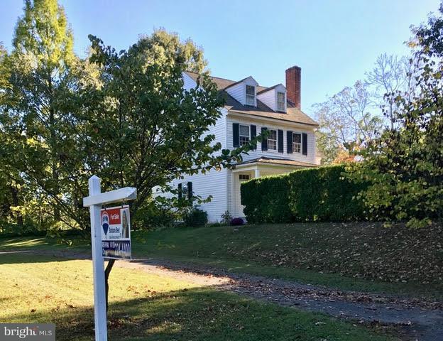 Частный односемейный дом для того Продажа на 159 Owensville Road 159 Owensville Road West River, Мэриленд 20778 Соединенные Штаты