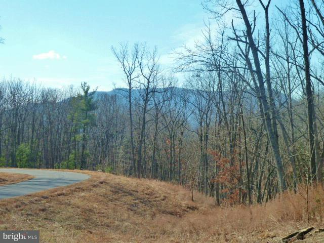 Land for Sale at Lot 33 Comforter Ln Middletown, Virginia 22645 United States