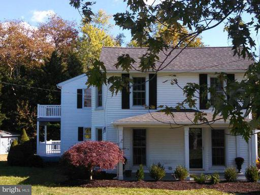 Property for sale at 1105 Old Fallston Rd, Fallston,  MD 21047