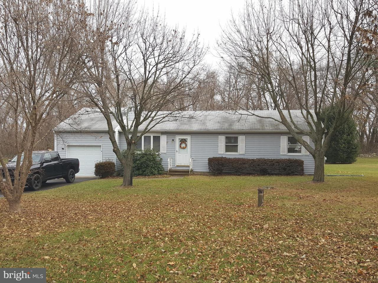 Single Family for Sale at 44 Pleasant Dr Colora, Maryland 21917 United States