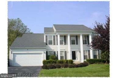 Single Family Home for Sale at 30119 Merchant Court 30119 Merchant Court Great Falls, Virginia 22066 United States