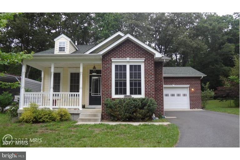 Other Residential for Rent at 3749 Valhalla Rd Davidsonville, Maryland 21035 United States