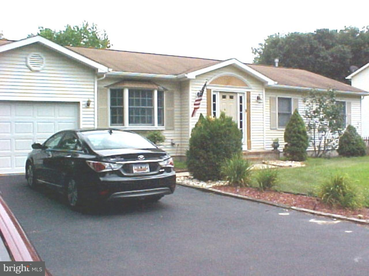 Single Family Home for Rent at 100 SPLIT ROCK Road Browns Mills, New Jersey 08015 United States