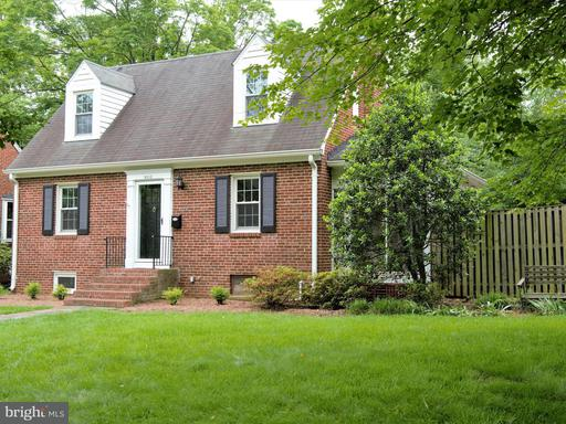 Property for sale at 5012 17th St N, Arlington,  VA 22207