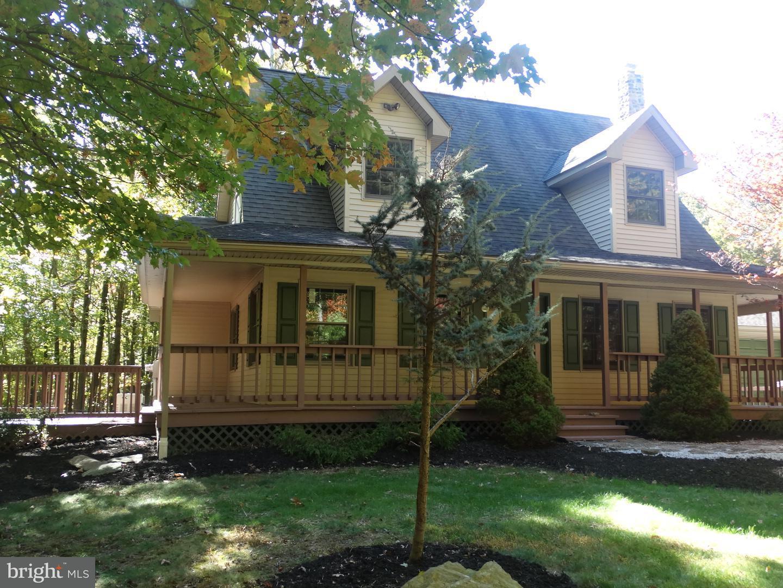 Single Family for Sale at 1250 Shippensburg Rd Biglerville, Pennsylvania 17307 United States