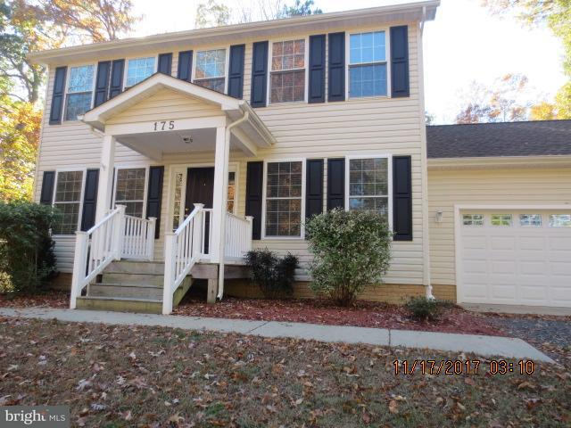Other Residential for Rent at 175 Thunderbird Dr Lusby, Maryland 20657 United States