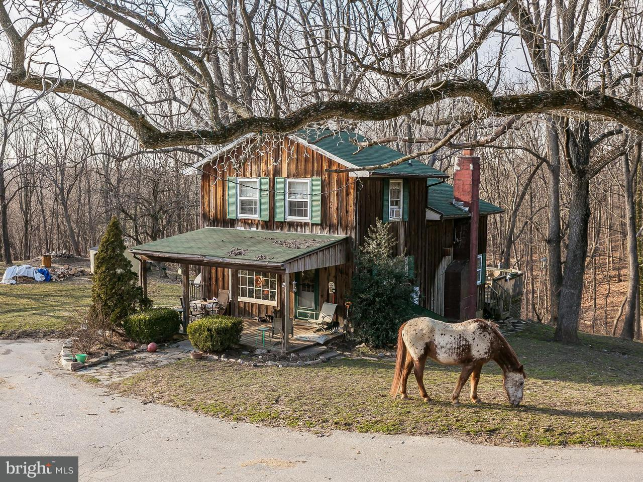 Farm for Sale at 15438 Duncan Hill Rd Sparks Glencoe, Maryland 21152 United States