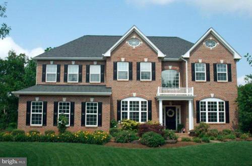 Частный односемейный дом для того Продажа на 7358 Scarlet Sage Court 7358 Scarlet Sage Court Hughesville, Мэриленд 20637 Соединенные Штаты