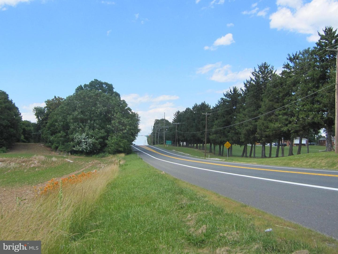 Land for Sale at Sharpsburg Pike Fairplay, Maryland 21733 United States