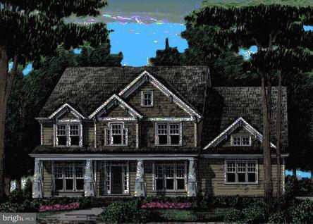 Μονοκατοικία για την Πώληση στο Ancient Oak Drive Ancient Oak Drive Darnestown, Μεριλαντ 20878 Ηνωμενεσ Πολιτειεσ