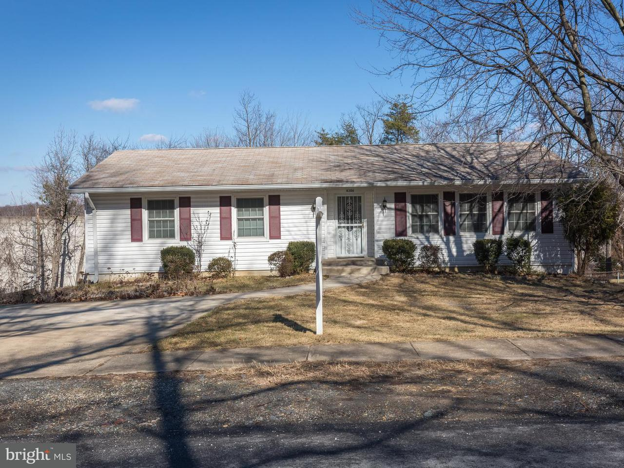 Additional photo for property listing at 4306 Elmwood Drive 4306 Elmwood Drive Alexandria, Виргиния 22310 Соединенные Штаты