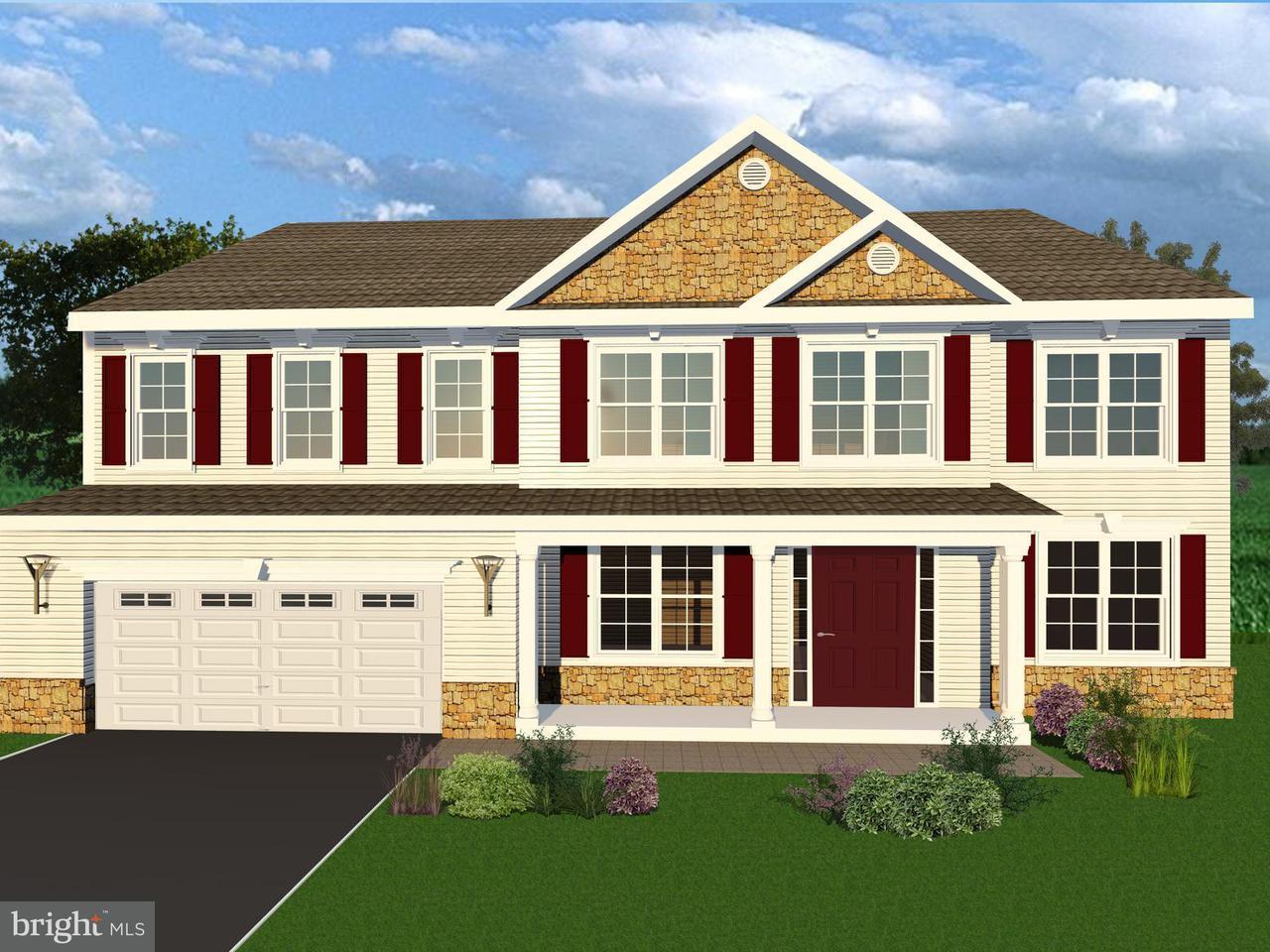 独户住宅 为 销售 在 9312 Snyder Lane 9312 Snyder Lane Perry Hall, 马里兰州 21128 美国