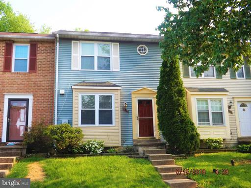 Property for sale at 41 Walden Mill Way, Baltimore,  MD 21228