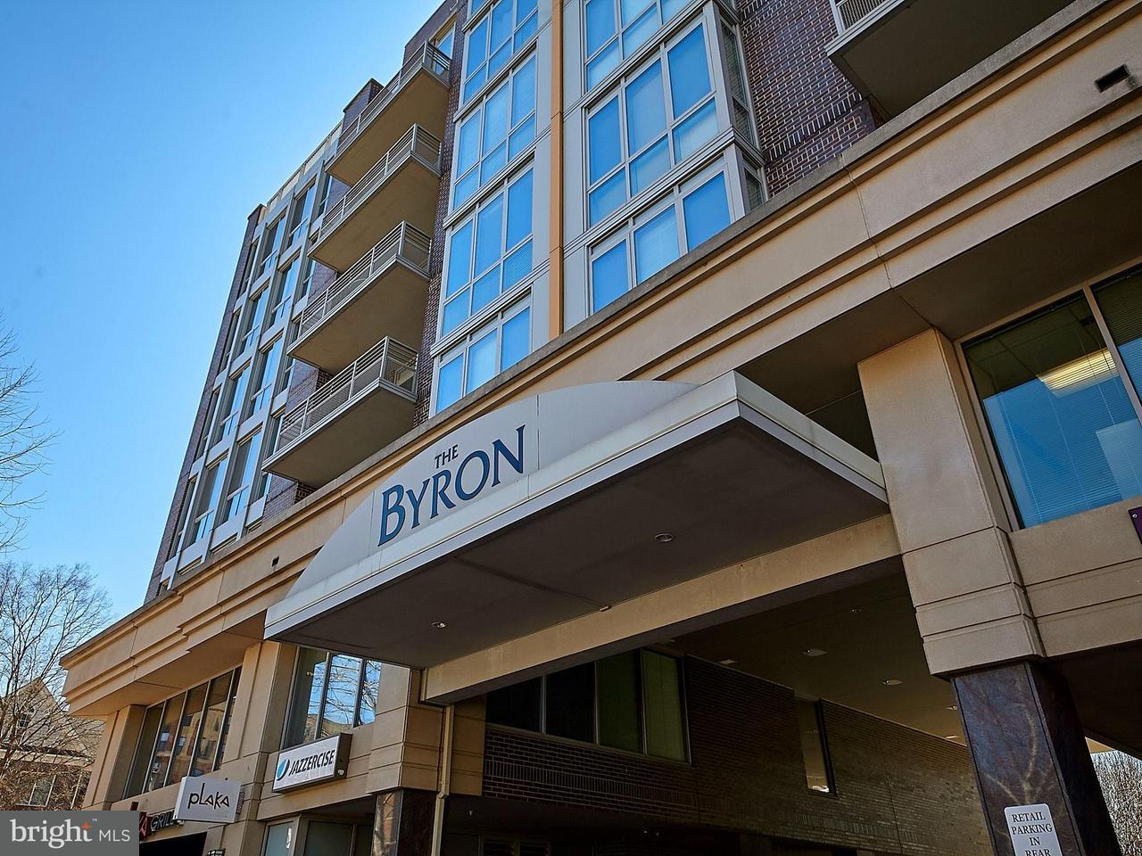 Appartement en copropriété pour l Vente à 513 Broad St W #612 513 Broad St W #612 Falls Church, Virginia 22046 États-Unis