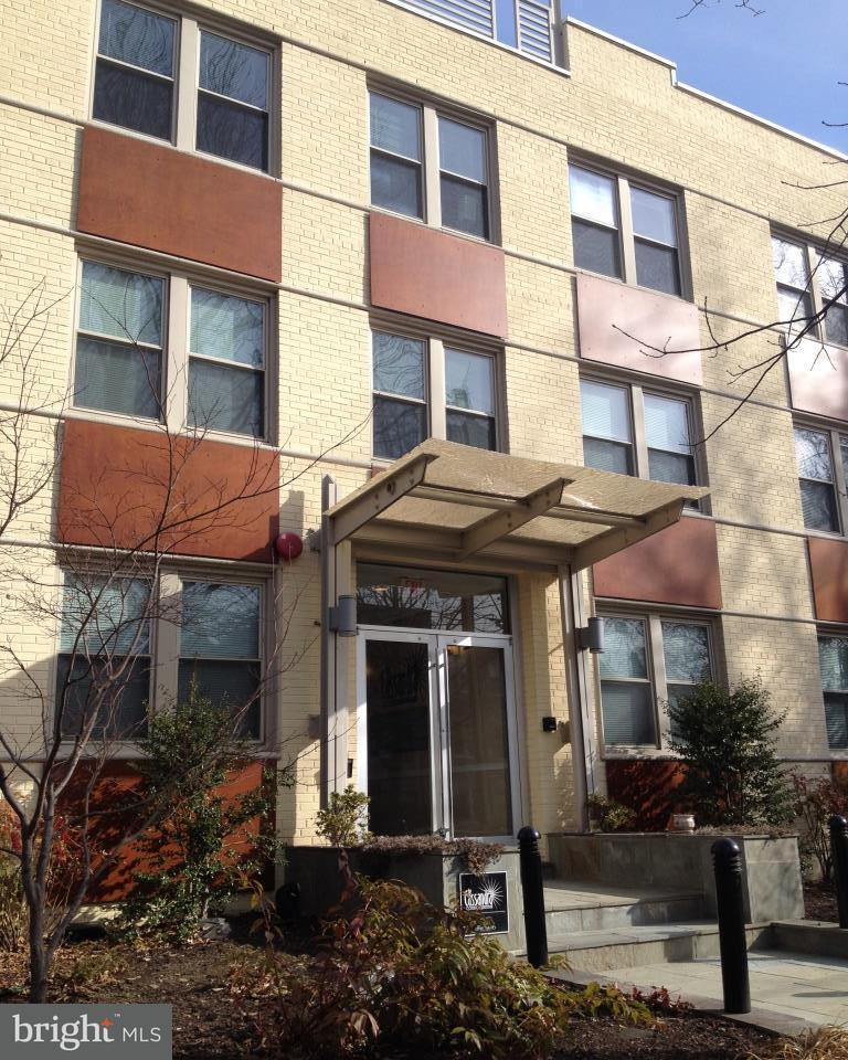 Condominium for Rent at 617 Jefferson St NW #301 Washington, District Of Columbia 20011 United States