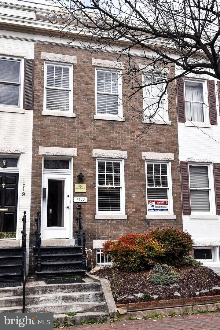 Other Residential for Rent at 1517 King St Alexandria, Virginia 22314 United States