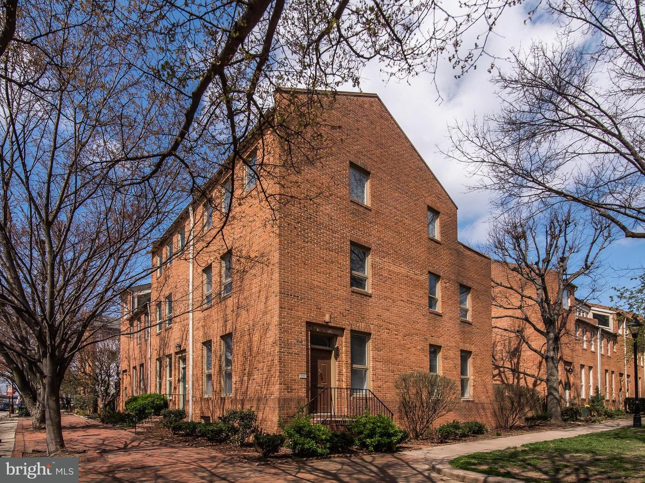 Single Family for Sale at 130 Hill St W Baltimore, Maryland 21230 United States