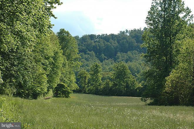Land for Sale at 4189 F. T. Valley Rd Madison, Virginia 22719 United States