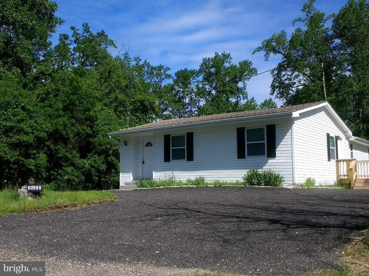Single Family for Sale at 36932 Pratt Rd Bushwood, Maryland 20618 United States
