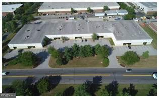Commercial for Sale at 8280 Patuxent Range Rd #unit B Jessup, Maryland 20794 United States