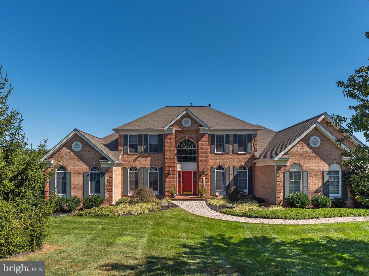 Single Family Home for Sale at 15178 Sapling Ridge Drive 15178 Sapling Ridge Drive Dayton, Maryland 21036 United States