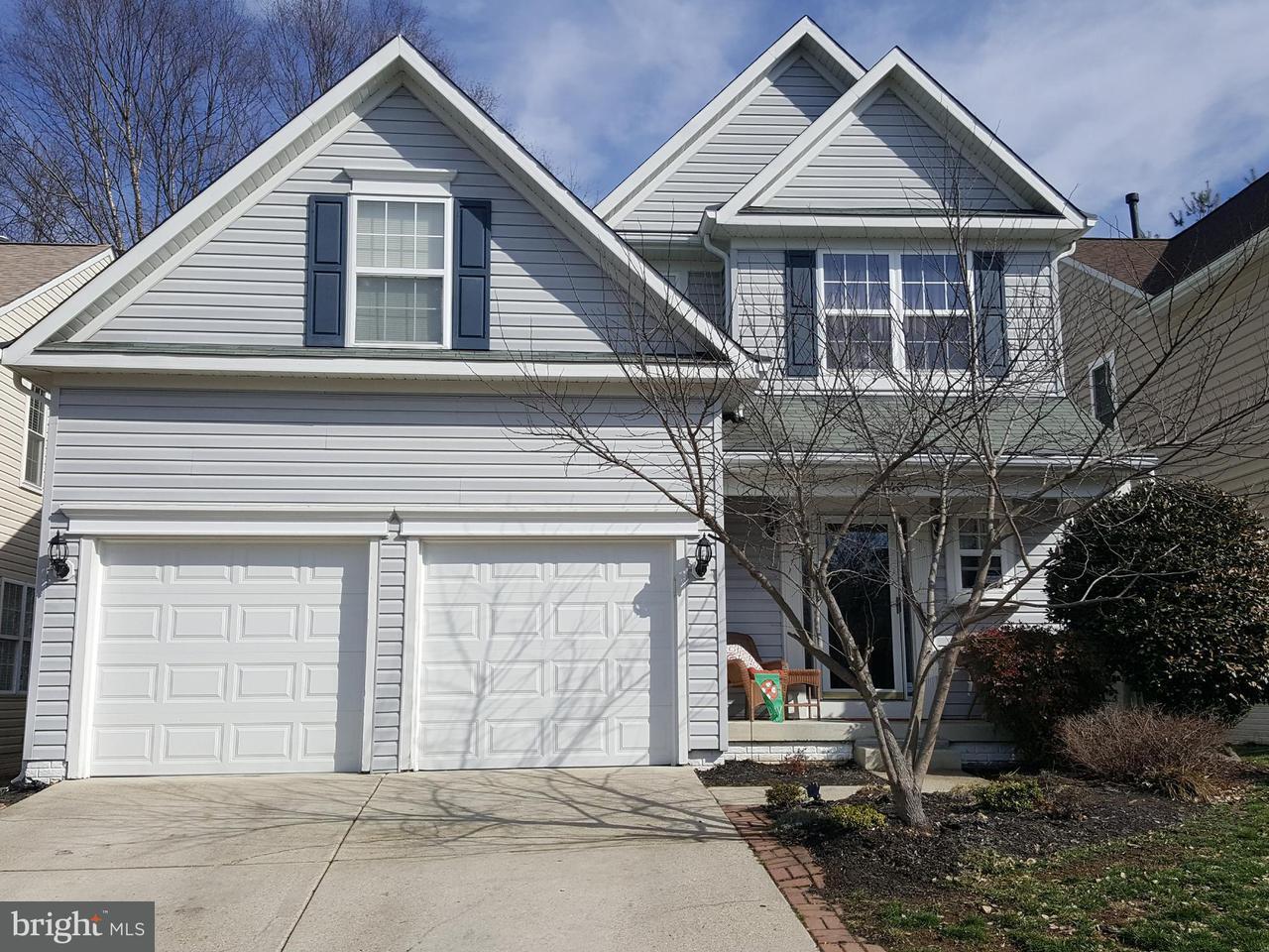 Einfamilienhaus für Verkauf beim 2440 Hightee Court 2440 Hightee Court Crofton, Maryland 21114 Vereinigte Staaten
