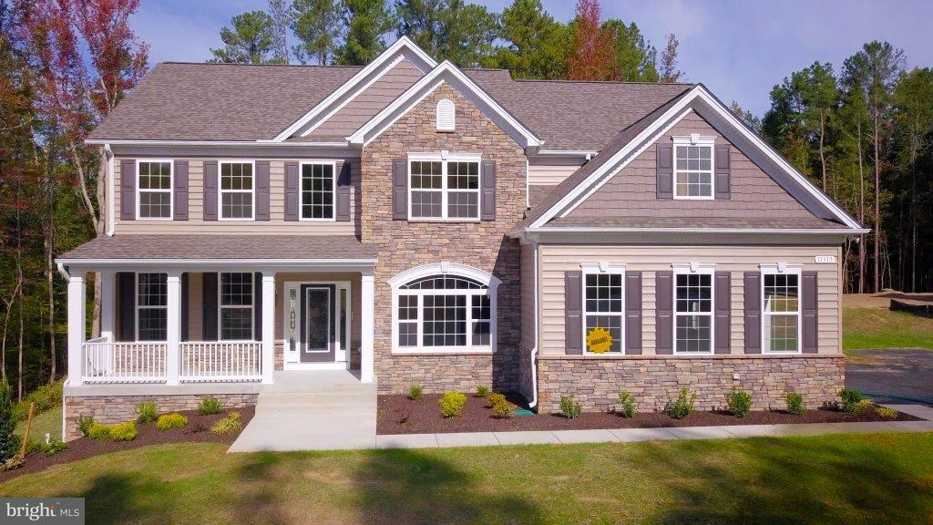 Single Family Home for Sale at 11313 Orchid Lane 11313 Orchid Lane King George, Virginia 22485 United States