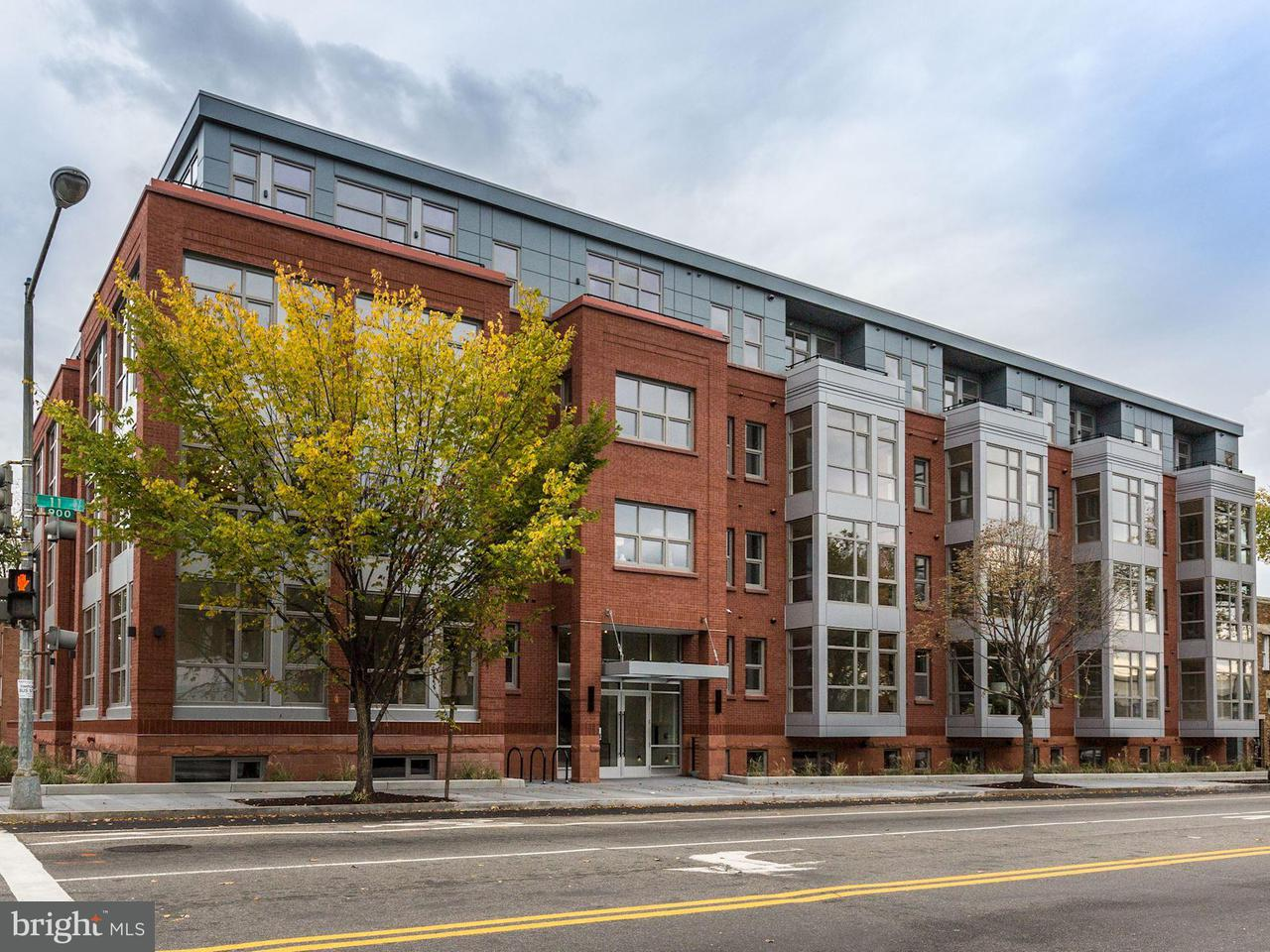 Single Family for Sale at 900 11th St SE #g02 Washington, District Of Columbia 20003 United States