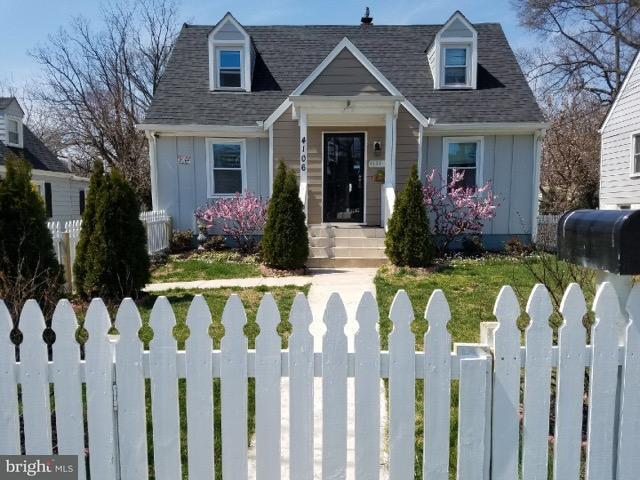 Einfamilienhaus für Verkauf beim 4106 56th Avenue 4106 56th Avenue Bladensburg, Maryland 20710 Vereinigte Staaten