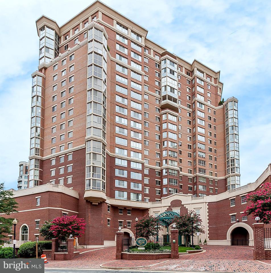 Condominium for Rent at 2181 Jamieson Ave #510 Alexandria, Virginia 22314 United States