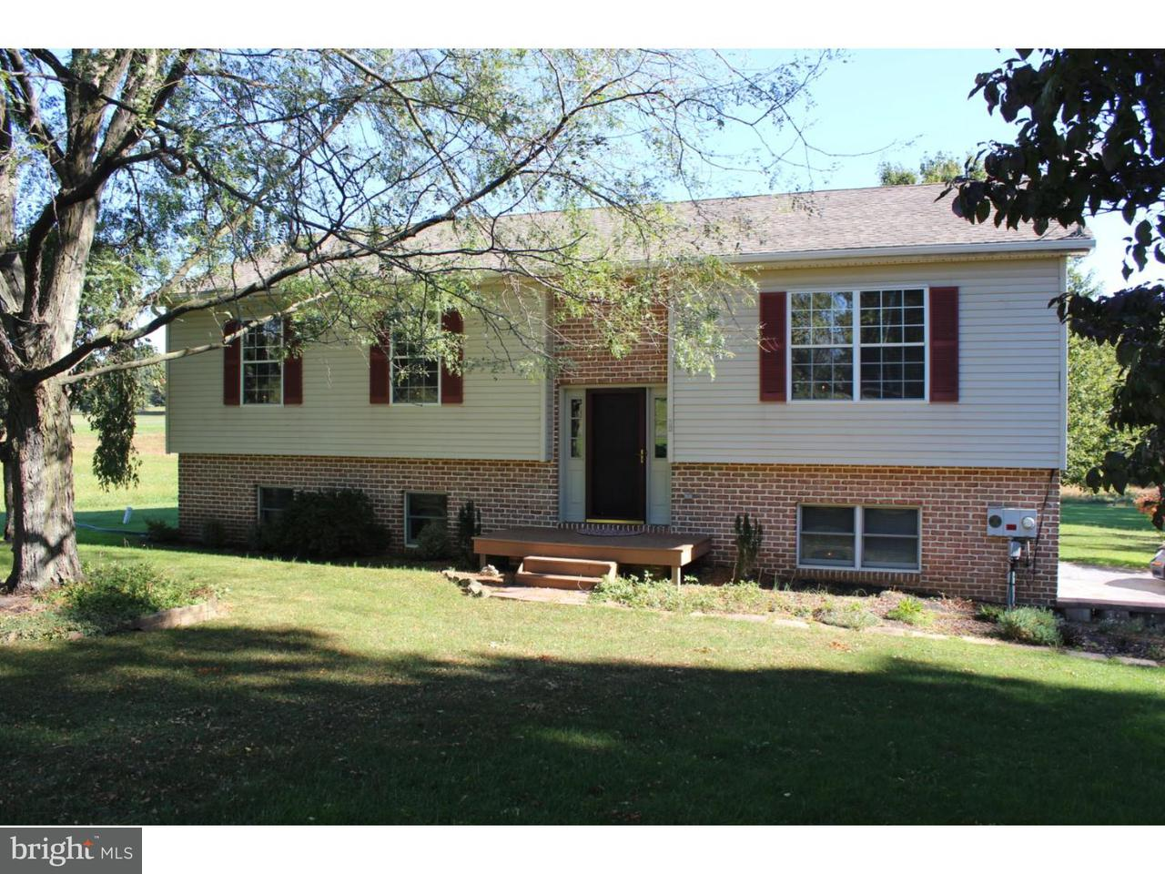 Single Family Home for Rent at 80 TALBOTVILLE Road Honey Brook, Pennsylvania 19344 United States