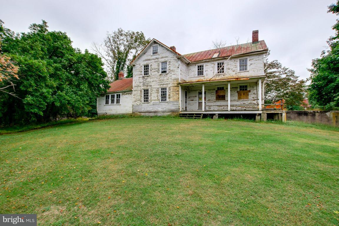 Farm for Sale at 2240 Brighton Dam Road 2240 Brighton Dam Road Brookeville, Maryland 20833 United States