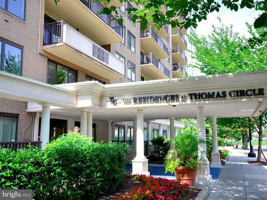 Condominium for Rent at 1330 Massachusetts Ave NW #517 Washington, District Of Columbia 20005 United States