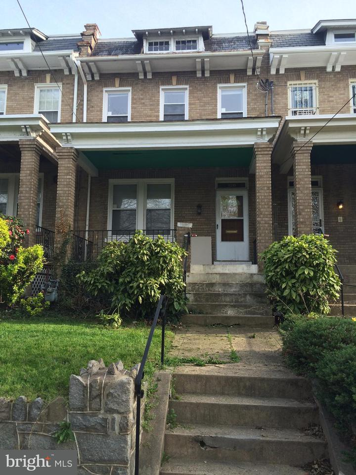 Other Residential for Rent at 426 Hamilton St NW Washington, District Of Columbia 20011 United States