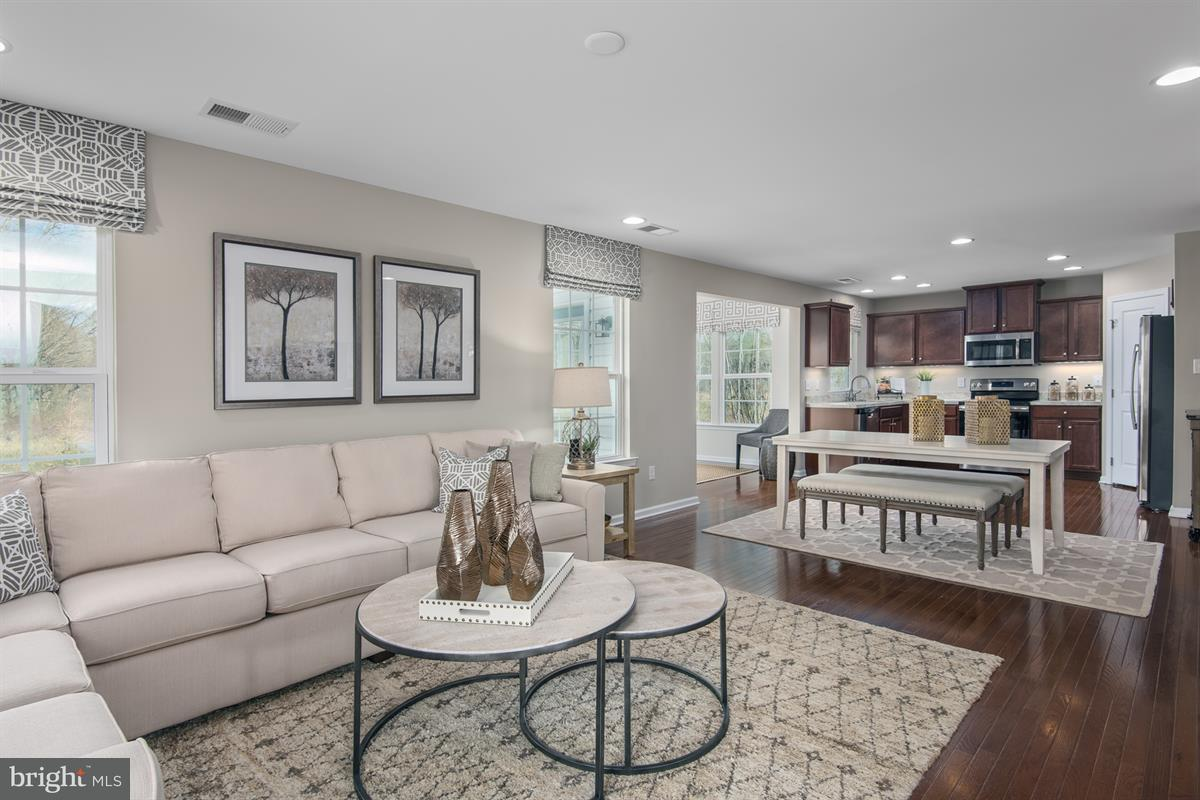 Single Family for Sale at Reynold's Overlook #sienna Seven Valleys, Pennsylvania 17360 United States