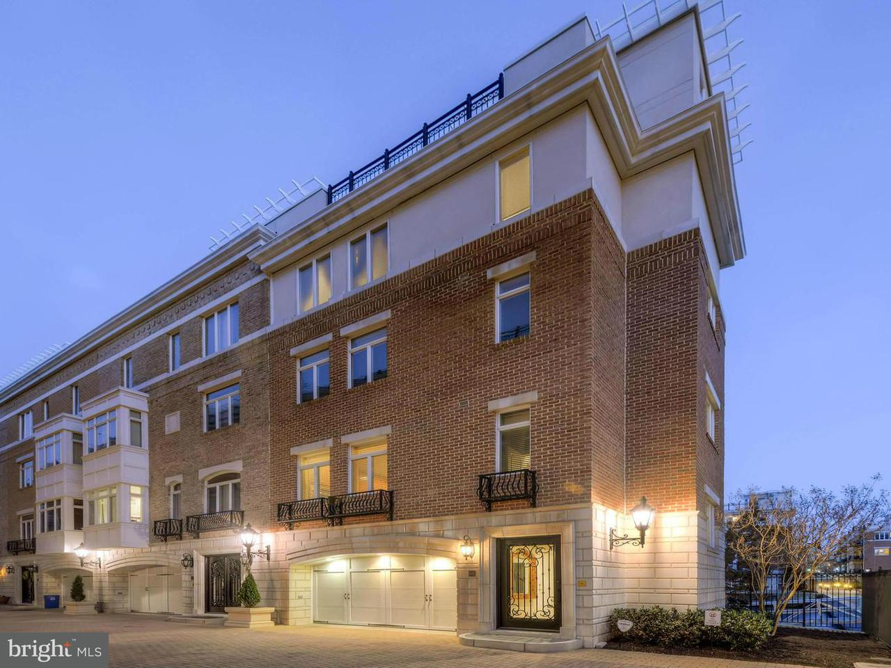 Other Residential for Rent at 601 Ponte Villas North #151 Baltimore, Maryland 21230 United States