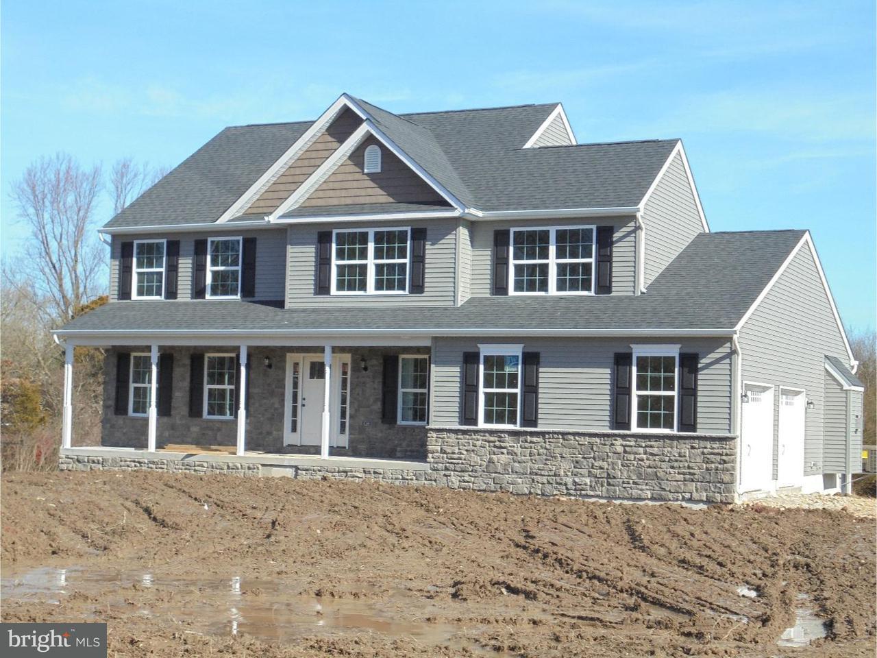 Casa para uma família para Venda às 883 RIDGE Road Telford, Pensilvânia 18969 Estados Unidos