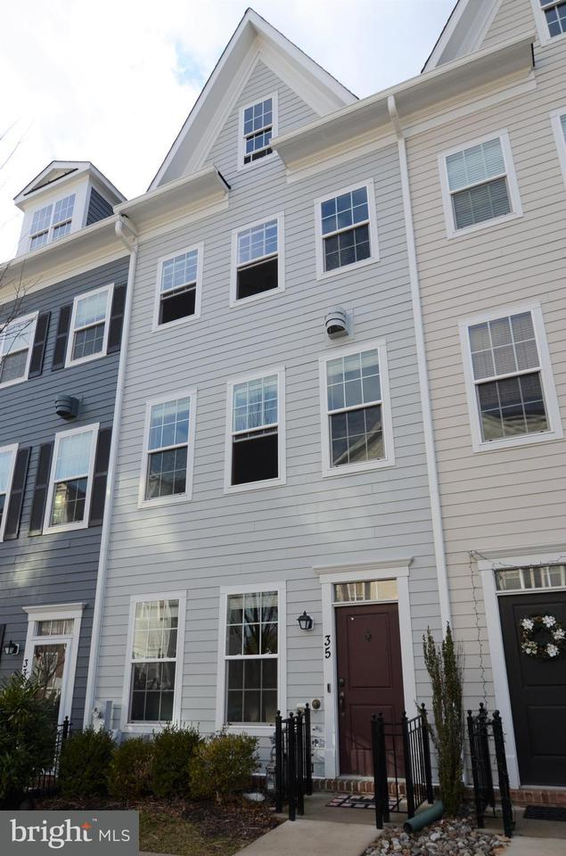 Other Residential for Rent at 35 Meridian Ln Towson, Maryland 21286 United States