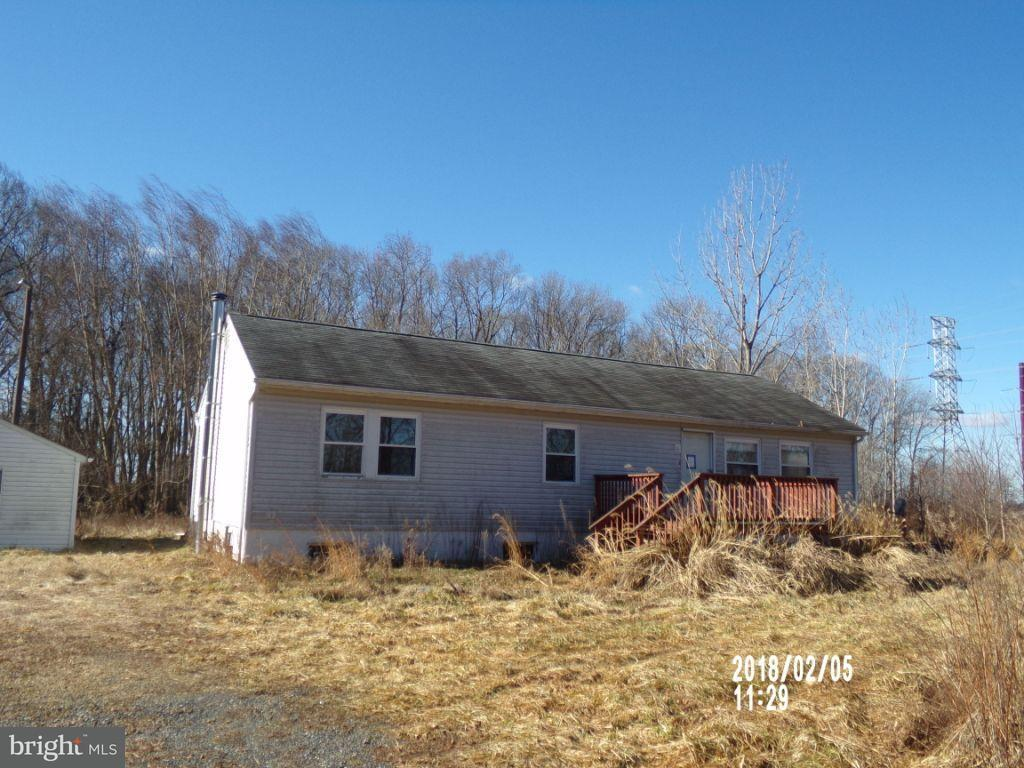 Single Family for Sale at 33877 Bradford Johnson Rd Golts, Maryland 21635 United States