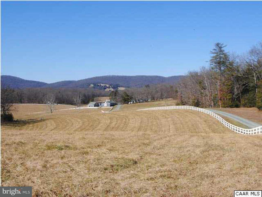 Land for Sale at 400 Campbell Road 400 Campbell Road Keswick, Virginia 22947 United States